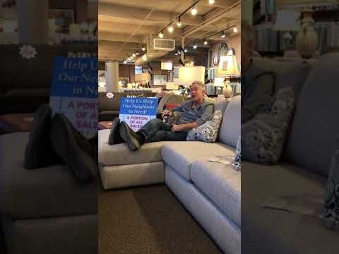 Get Plugged In At Sheraton Furniture Willoughby Ohio