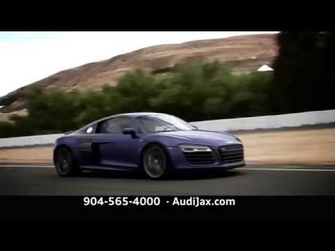 It Is The Season Of Audi At Audi Jacksonville YouTube - Audi jacksonville