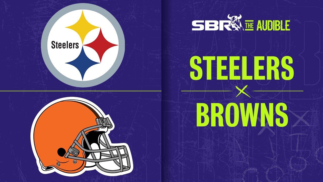 Steelers vs. Browns odds, line: Thursday Night Football picks ...