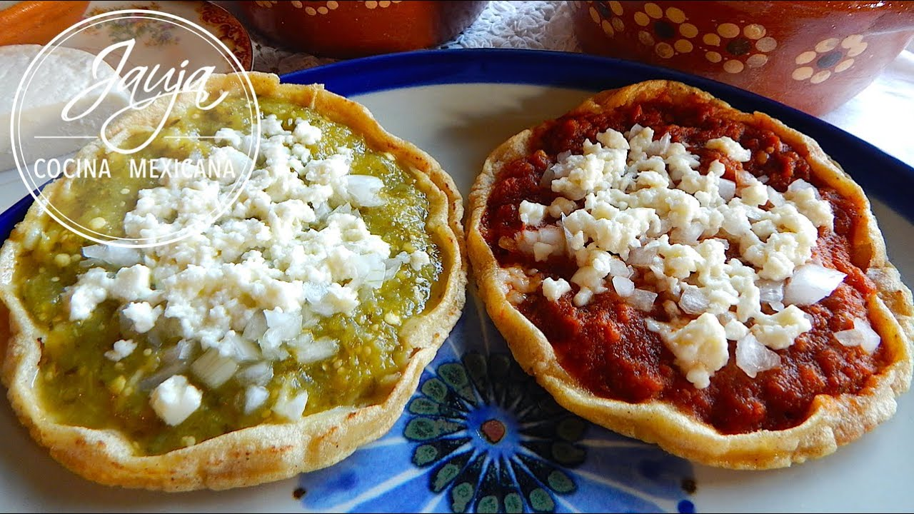 Picaditas mexican street food youtube mexican street food forumfinder Gallery