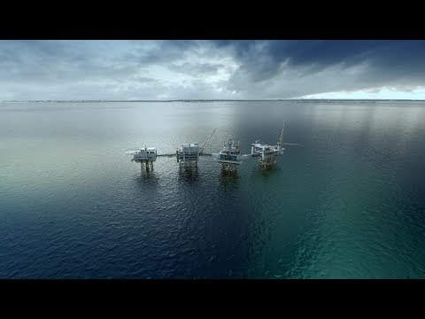 Johan Sverdrup - The Story So Far