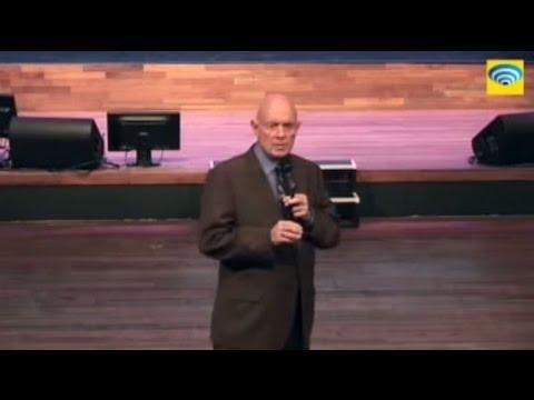 Stephen Covey - seminar 2010