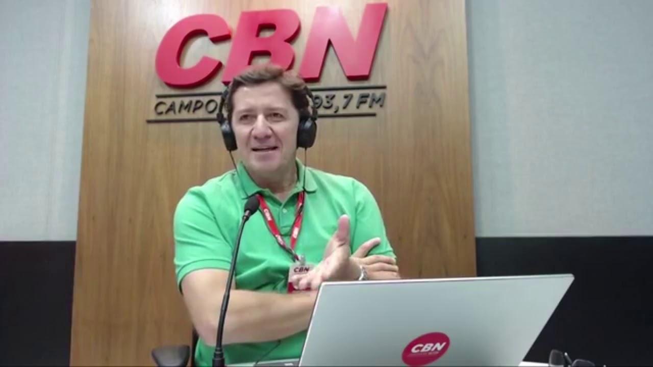 Entrevista CBN Campo Grande: Projeto Kzulo