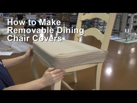 How to Make Removable Dining Chair Covers<a href='/yt-w/LCQBgF_D7LQ/how-to-make-removable-dining-chair-covers.html' target='_blank' title='Play' onclick='reloadPage();'>   <span class='button' style='color: #fff'> Watch Video</a></span>