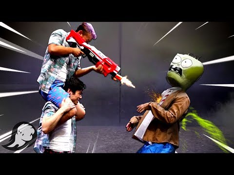 50 Ways To Kill A Zombie || HITBOX || Plants Vs Zombies: BFN