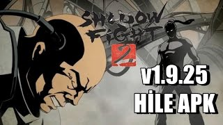 Shadow Fight 2 - %100 Hile APK (v1.9.25) Android Yeni Versiyon Türkçe Hile Çıktı!