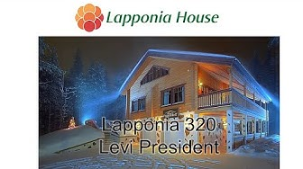 Lapponia 320 Levi President