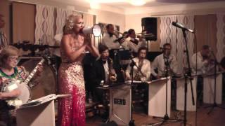 Adieu Farewell Auf Wiedersehen - Carling Big Band at Falsterbo Jazzklubb