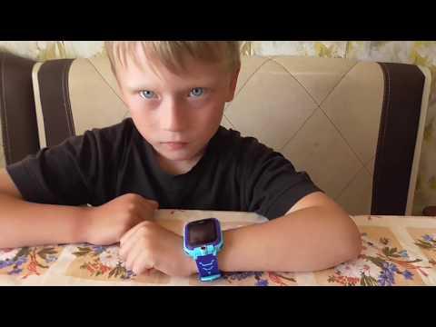 Водонепроницаемые Детские Смарт-часы  C ALIEXPRESS. И ваш ребёнок в БЕЗОПАСНОСТИ!