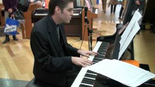 "Jacob Koller plays ""I can"