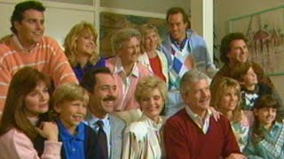 The Brady Bunch: ET's Time With the Cast Through the Years