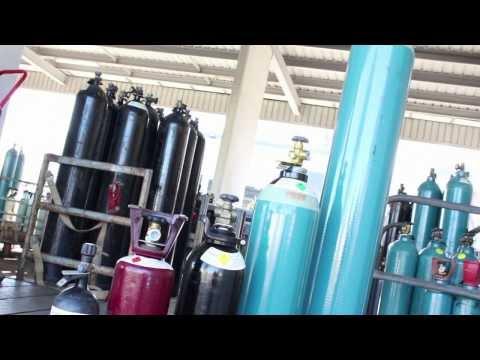 BOC - Understanding Gas Cylinder Design