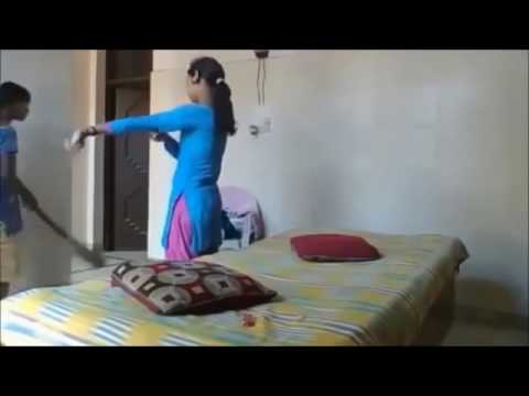 Hot indian girl boob press herself (Hidden cam) from YouTube · Duration:  3 minutes 17 seconds