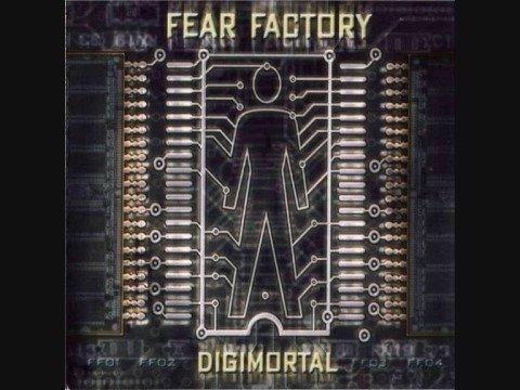 Fear Factory - Hurt Conveyor