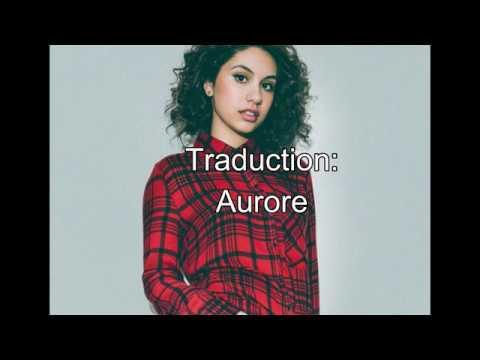 Alessia Cara-Here (Traduction française)