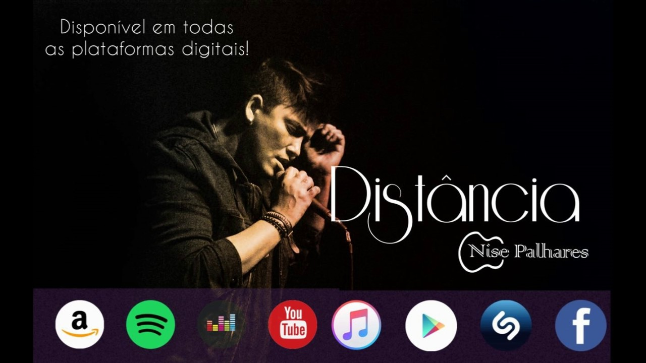 musica distancia nise palhares