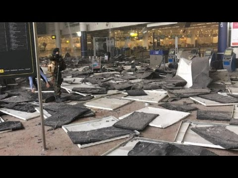 Brussels attacks highlight ISIS bomb-making skills