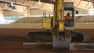 Okaloosa County Public Works  Heavy Equipment Rodeo