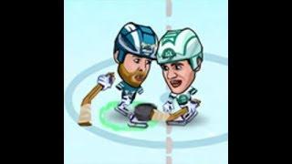 Hockey Legends Full Gameplay Walkthrough