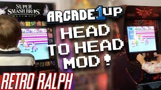 Download Arcade 1up Building A Custom Control Deck MP3, MKV, MP4