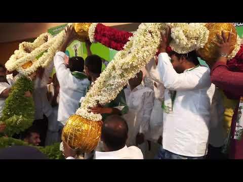 JDS function @ kumbarkoppal, mysore