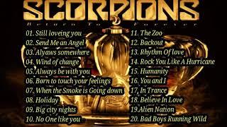 Download full album lagu scorpions enak di dengar buat pengantar tidur