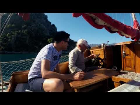 Stunning Marmaris Turkey, Hire a Private Boat for the day