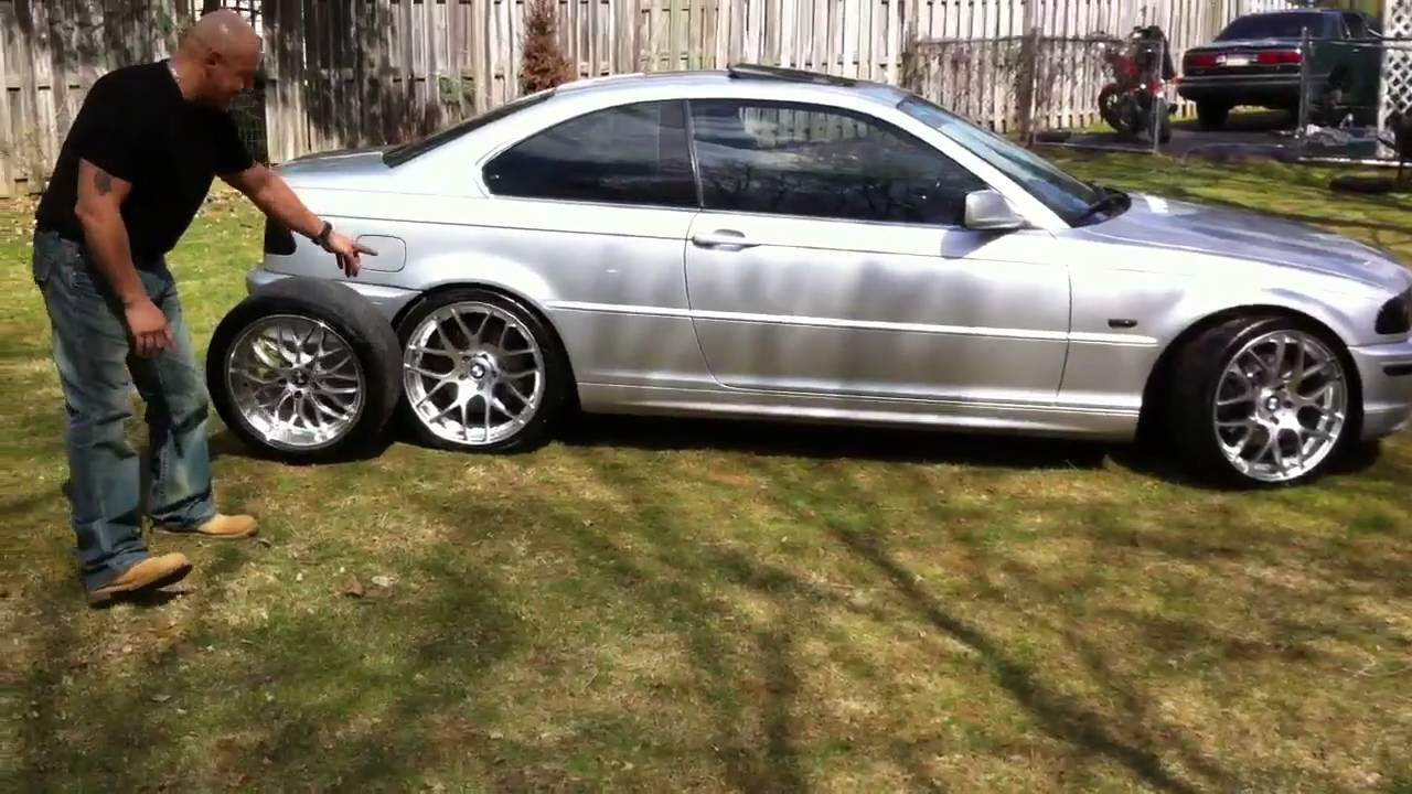 330ci Mods Youtube