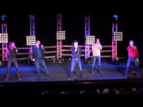 Home Free's Little Bit of Everything - Crazy Life Tour