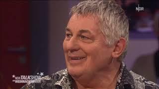 NDR Talk Show Weihnachtsfeier mit Bastian Pastewka, Ina Müller & Co. (2011)