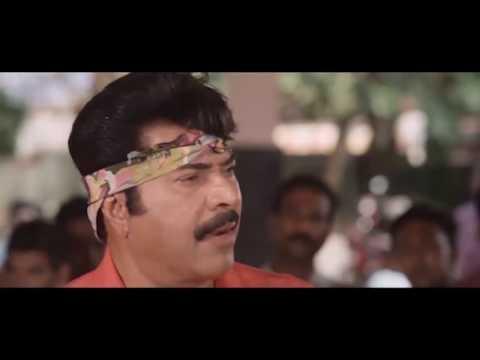 Mammootty Malayalam Full HD Movie Super Hit Malayalam Action Comedy Full Movie | Manglish |