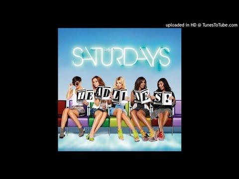 The Saturdays - Karma (Official Audio)