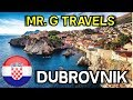 Mr  G Travels Dubrovnik
