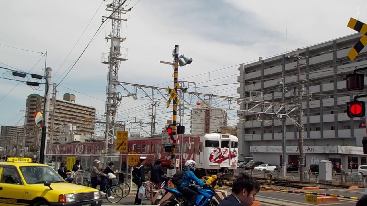 115系2000番台電車4両編成(広セ...