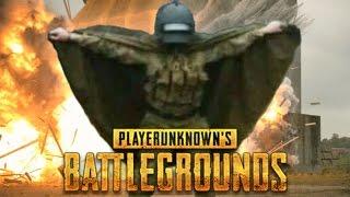 Battlegrounds in a nutshell