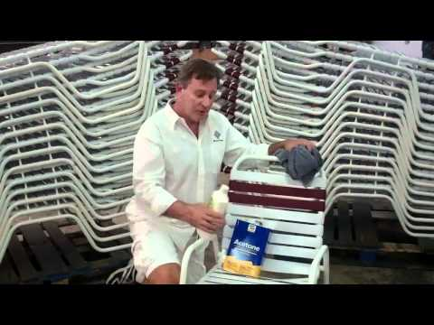 Tips of How to Mantain Your Pool Furniture - Commercial Outdoor Furniture