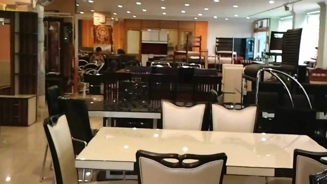 Jay Ambe Furniture
