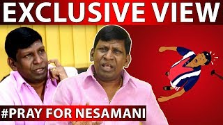 Exclusive View | World level trending #Pray_For_Nesamani