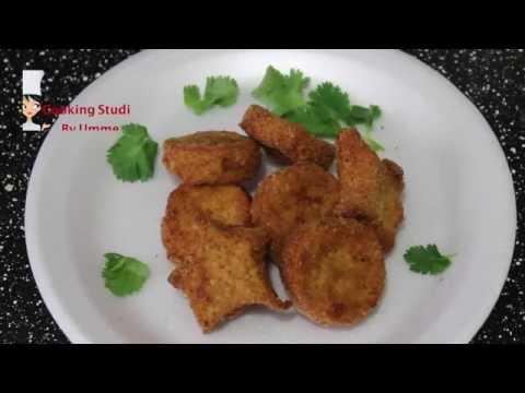 Chicken Nuggets  Bangladeshi Style Chicken Nugget