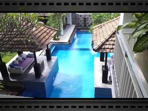 Andaman Villa - Luxury Bali Villas for Sale