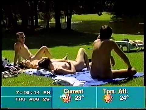 Glenn echo nudist park