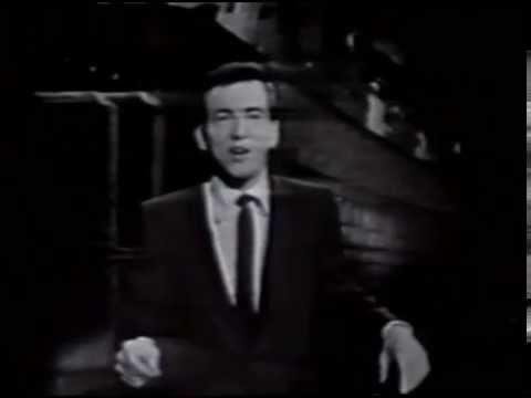 Bobby Darin - Mack The Knife - live 1960