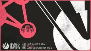 Exon Bacon & DkA - Bassick (Andreas Henneberg Remix) // Voltage Musique