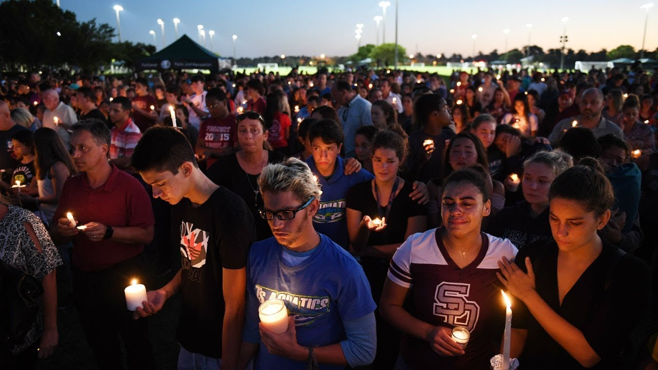 Download The Tragic Reason Mass Shootings Happen, and it's NOT the guns  HD
