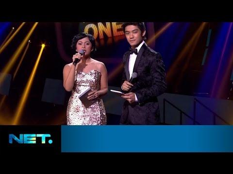 NET. ONE Anniversary - Male Singer of The Year | NET ONE | NetMediatama
