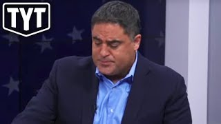 Cenk Uygur Says Goodbye To Jimmy Dore