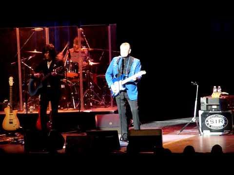 Glen Campbell, Country Boy, Farewell Tour Phoenix. 2/18/12