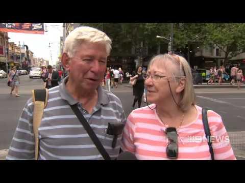 Seniors' Transport | 9 News Adelaide