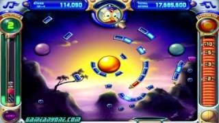 Peggle Nights [PC] [HD] [20] - Master Level 1/2