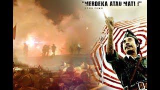 Download Video Hari Pahlawan !! Kronologi terjadinya Pertempuran 10 November MP3 3GP MP4
